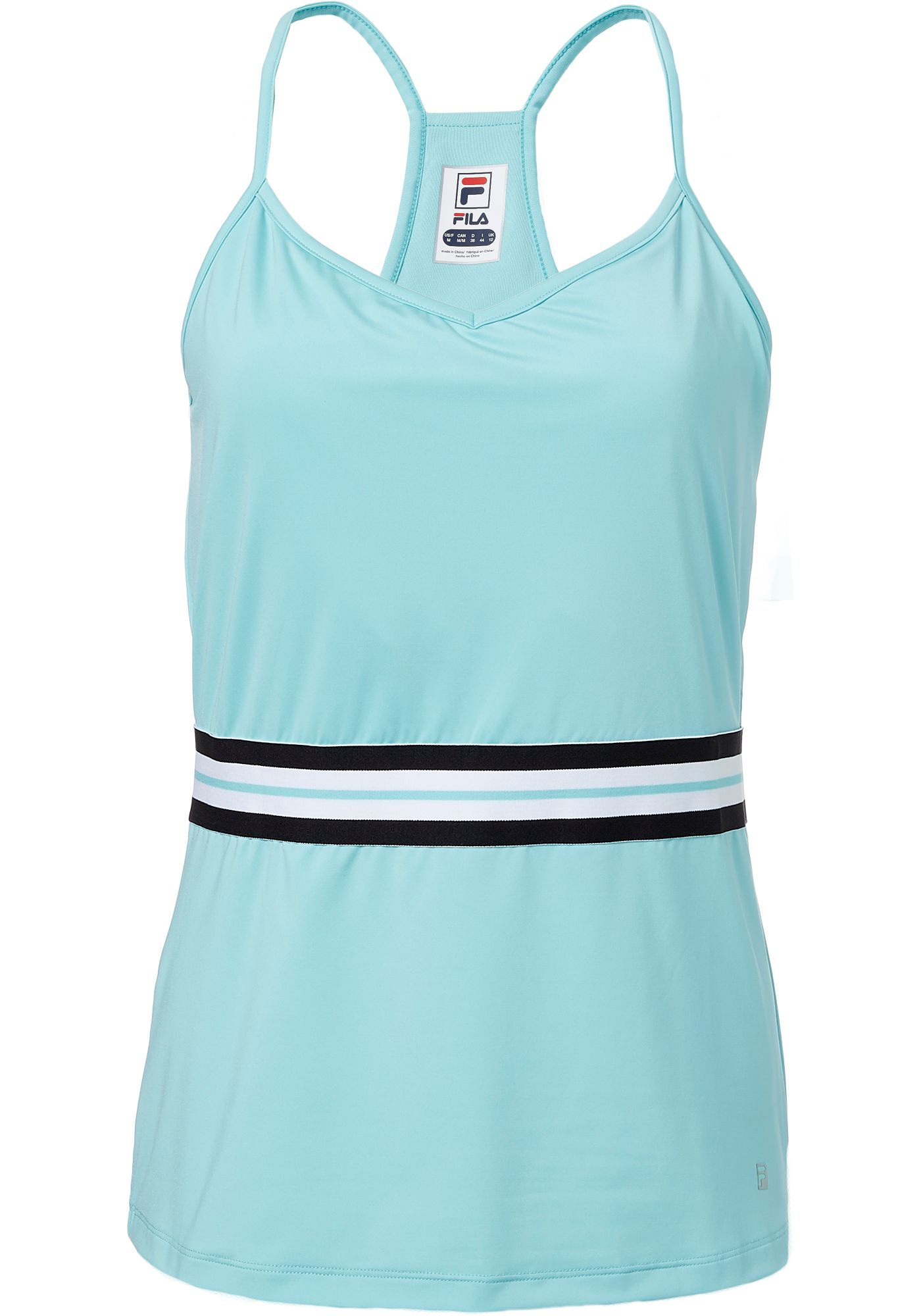 FILA Women's Love Game Cami Tennis Tank Top