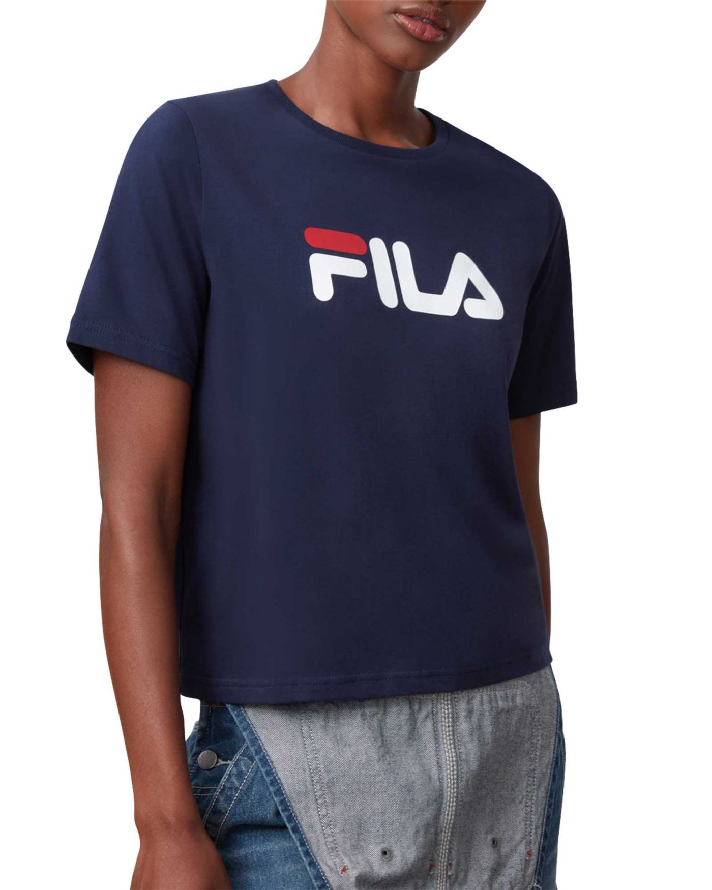 FILA Women's Miss Eagle Tee