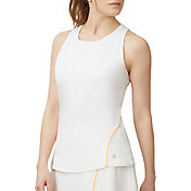 FILA Women's Match Play Racerback Tennis Tank Top