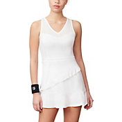 Fila Women's Ruffle Tennis Dress