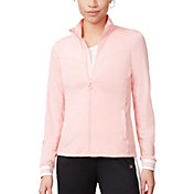 Fila Women's Stripe Tennis Jacket