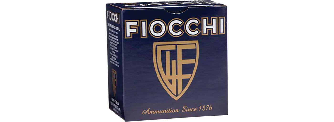 Fiocchi VIP Premier Shotgun Ammunition – 25 Rounds