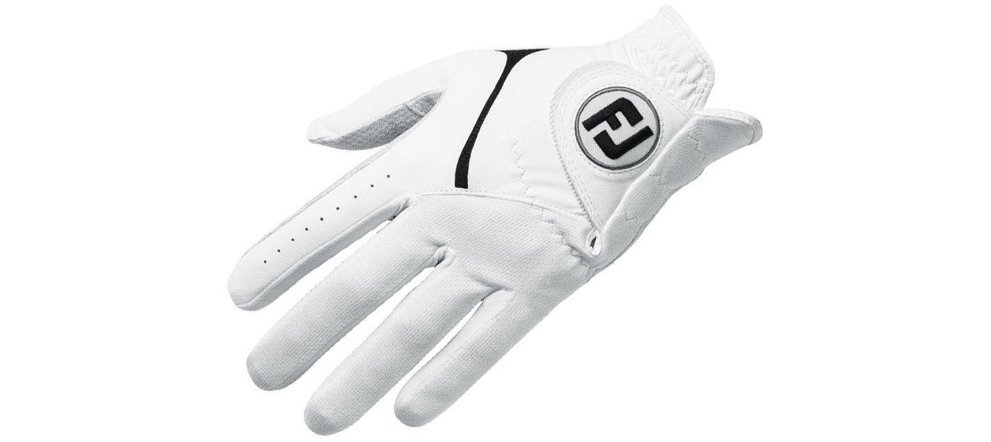 FootJoy Men's TropiCool Golf Gloves