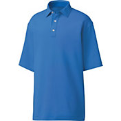 FootJoy Men's 4 Dot Jacquard Golf Polo