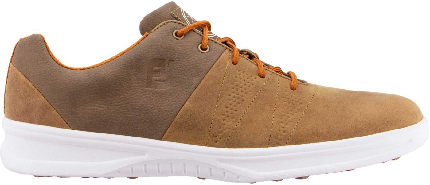 FootJoy Men's Contour Casual Golf Shoes
