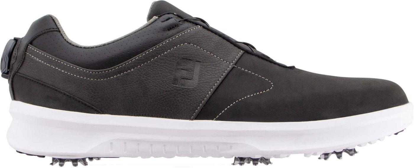 FootJoy Men's Contour BOA Golf Shoes