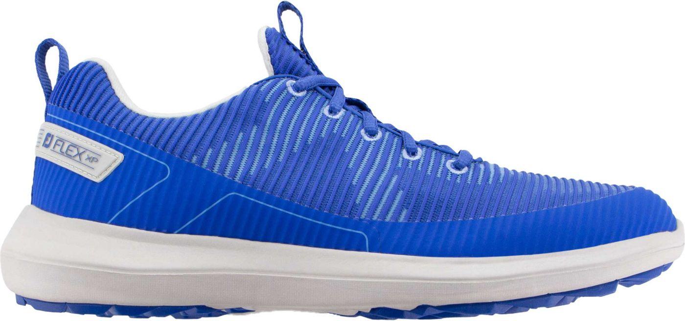 FootJoy Men's Flex XP Golf Shoes