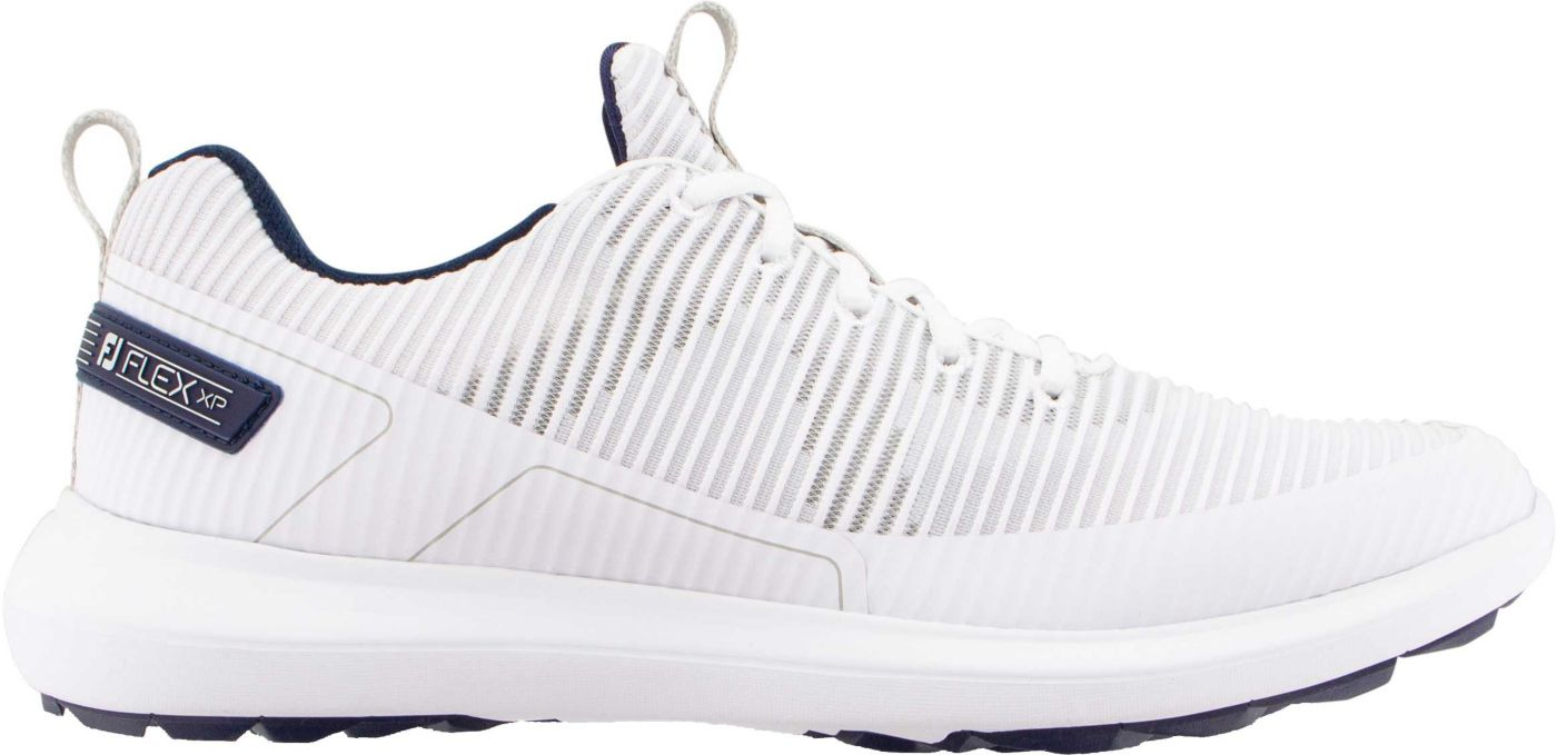 FootJoy Men's Flex XP Golf Shoes