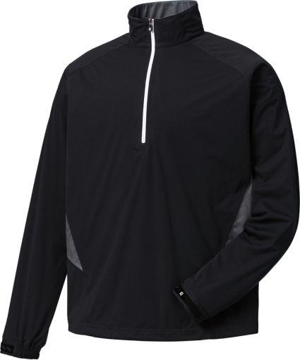 FootJoy Men's HydroKnit Golf Pullover