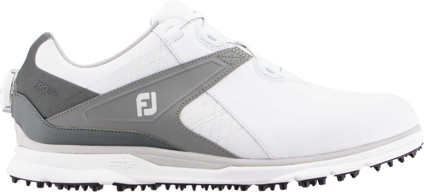 FootJoy Men's 2020 Pro/SL BOA Golf Shoes