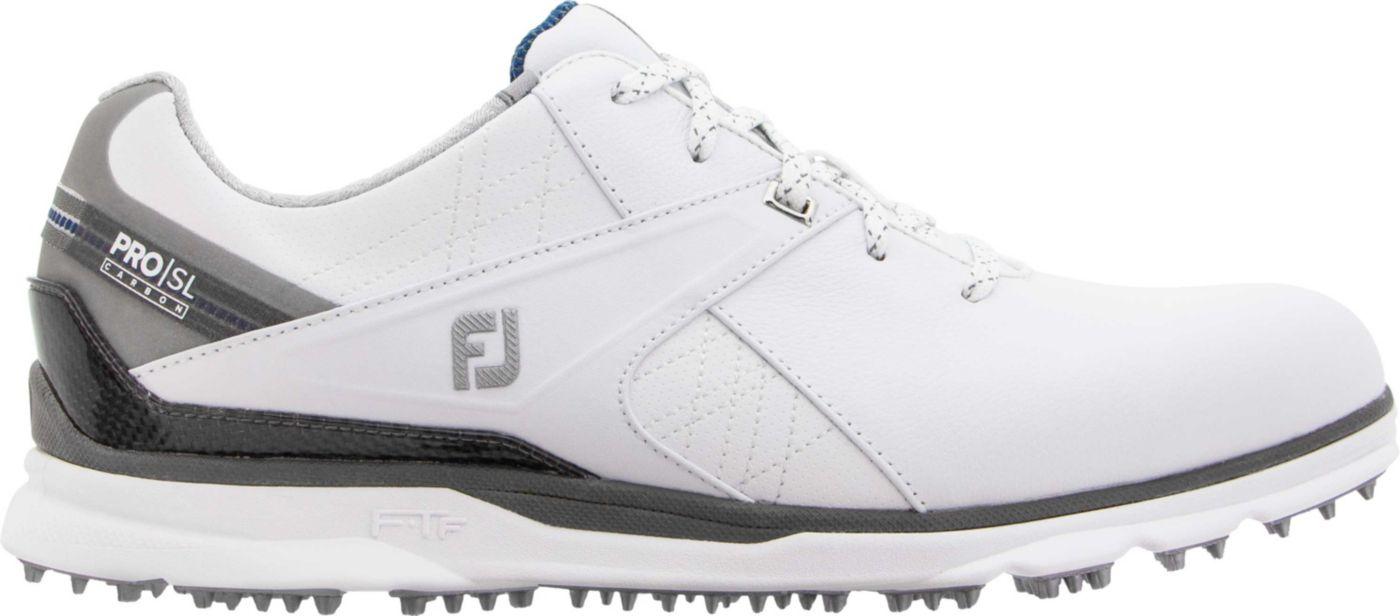 FootJoy Men's 2020 Pro/SL CARBON Golf Shoes