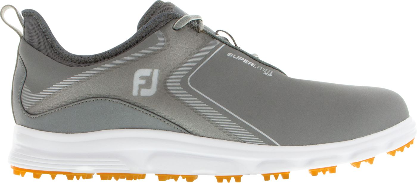 FootJoy Men's 2020 Superlites XP Golf Shoes