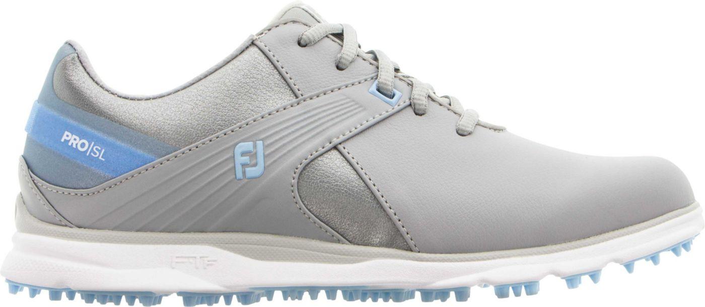 FootJoy Women's 2020 Pro/SL Golf Shoes