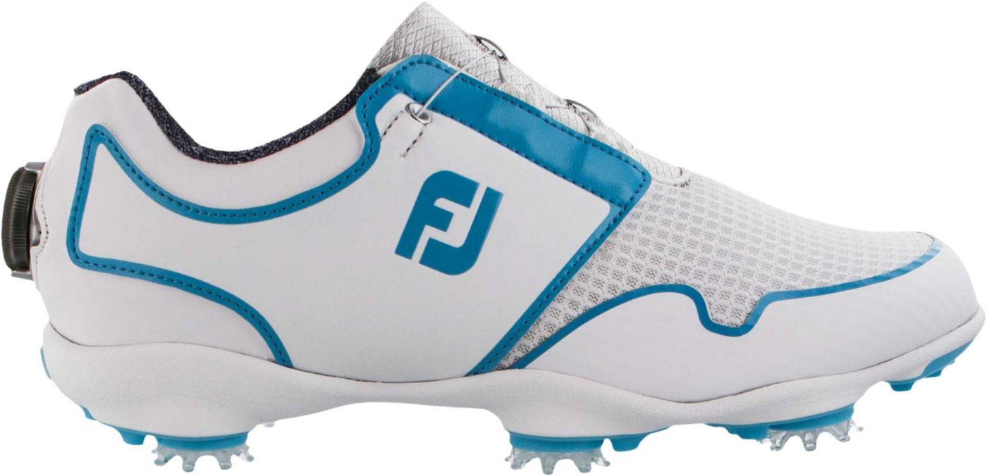 FootJoy Women's Sport TF BOA Golf Shoes
