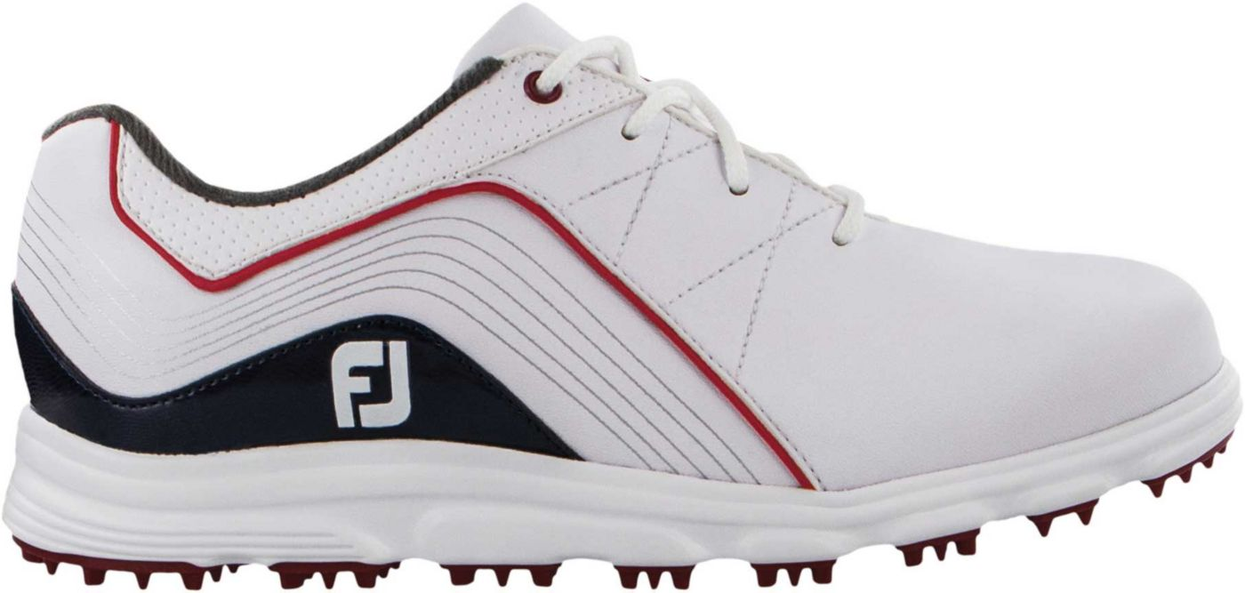 FootJoy Youth Pro/SL Golf Shoes