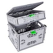 Flambeau Tuff Krate Kayak Storage Crate - Premium