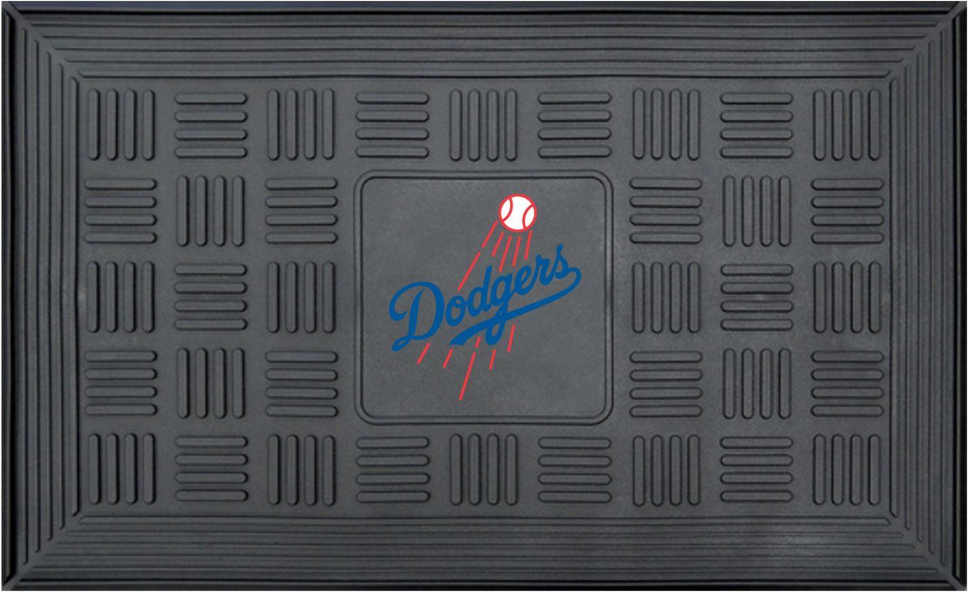 FANMATS Los Angeles Dodgers  Door Mat