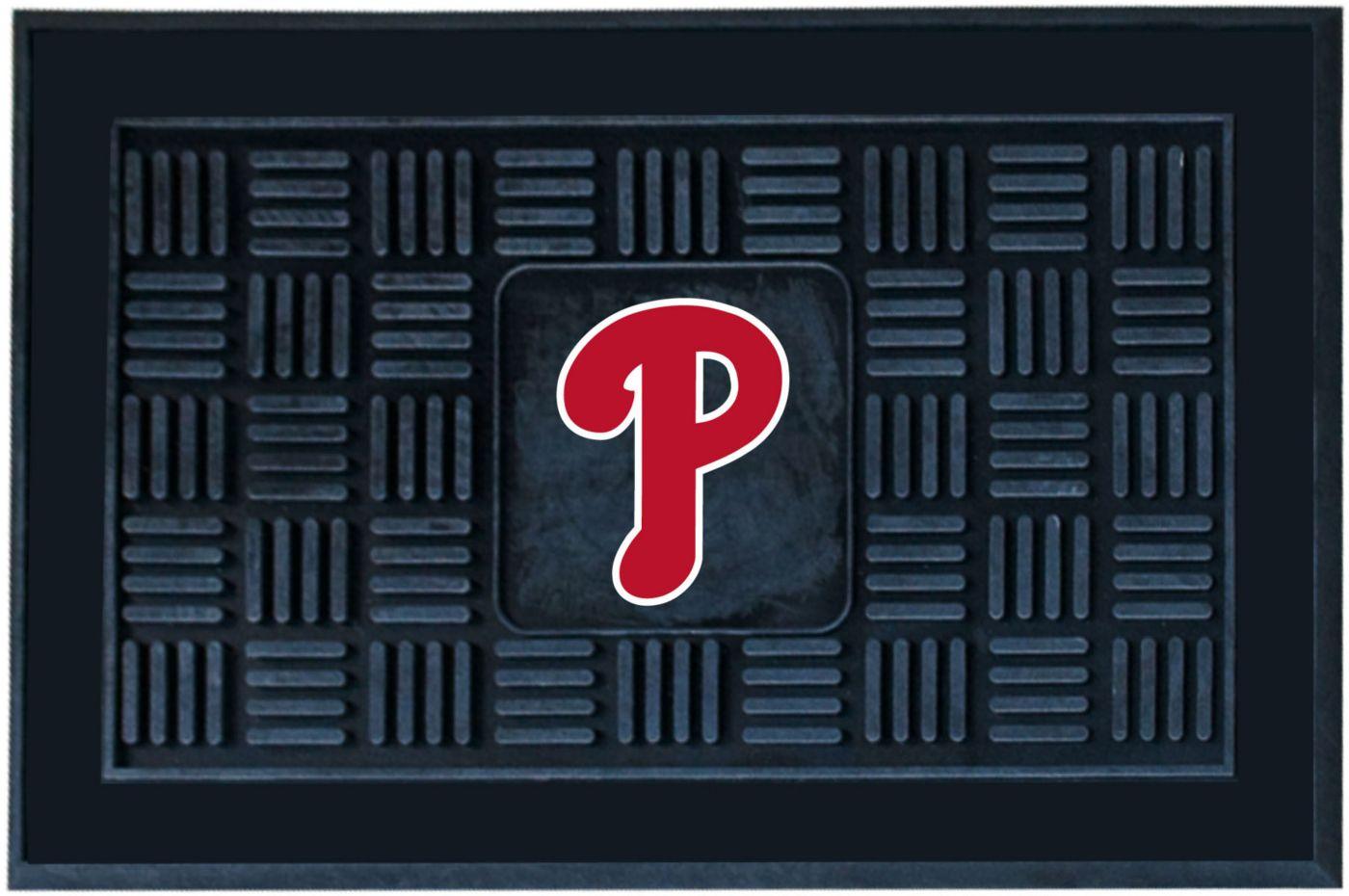FANMATS Philadelphia Phillies  Door Mat