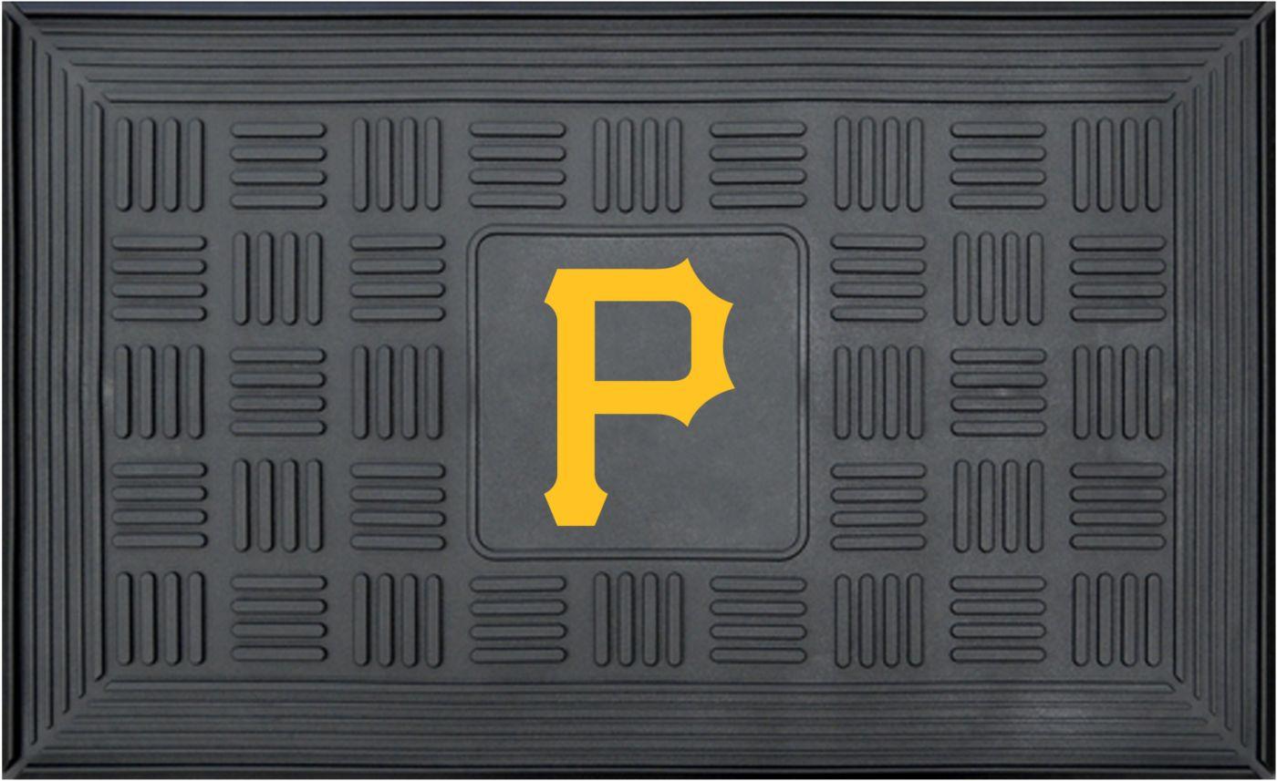 FANMATS Pittsburgh Pirates  Door Mat