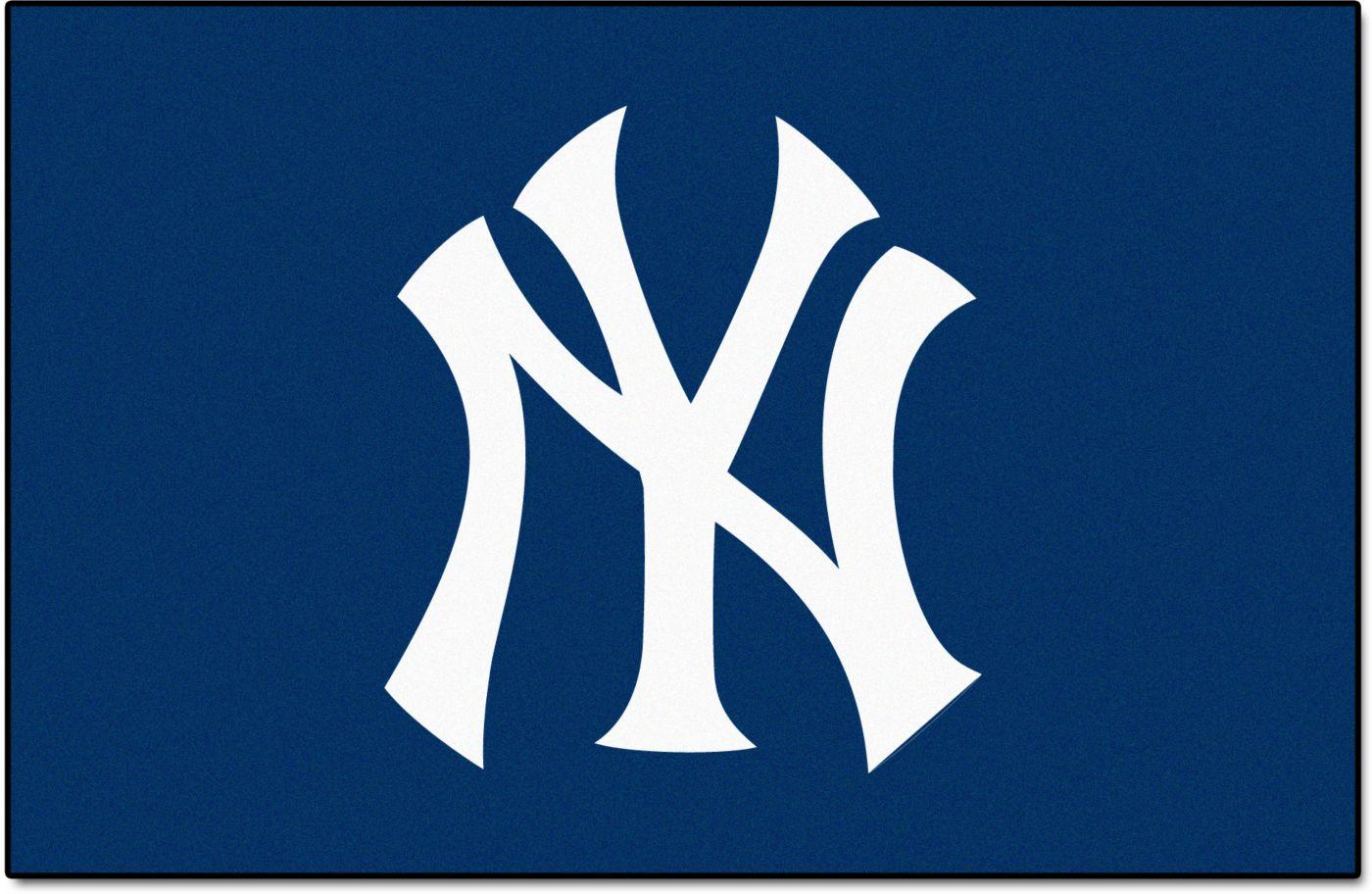 FANMATS New York Yankees Starter Mat