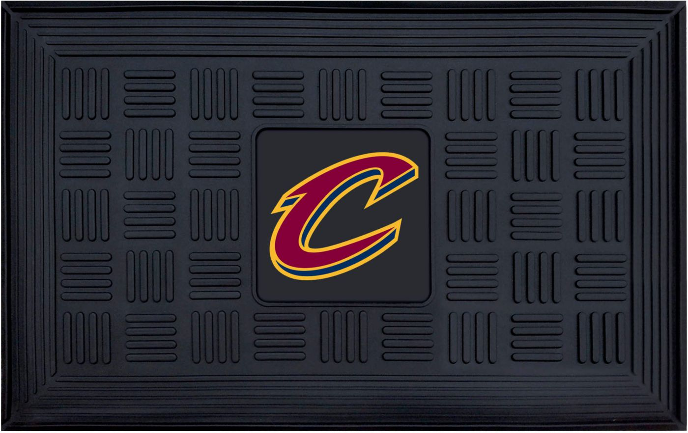 FANMATS Cleveland Cavaliers  Door Mat