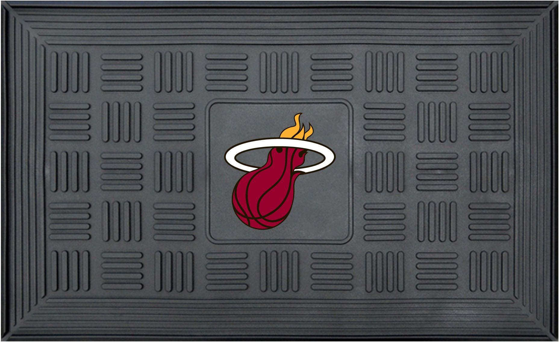 945e9e59 FANMATS Miami Heat Door Mat | DICK'S Sporting GoodsProposition 65 ...