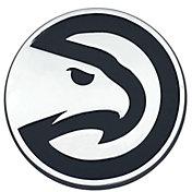 FANMATS Atlanta Hawks Chrome Emblem