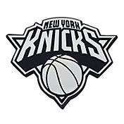 FANMATS New York Knicks Chrome Emblem