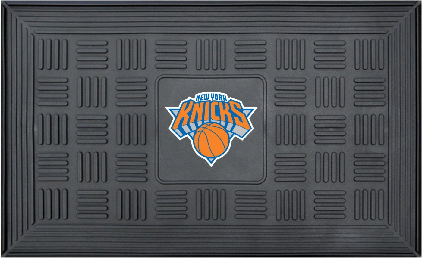 FANMATS New York Knicks  Door Mat