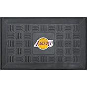 FANMATS Los Angeles Lakers  Door Mat