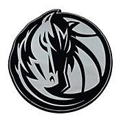 FANMATS Dallas Mavericks Chrome Emblem
