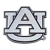 FANMATS Auburn Tigers Chrome Emblem