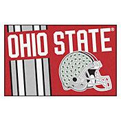 FANMATS Ohio State Buckeyes Starter Mat