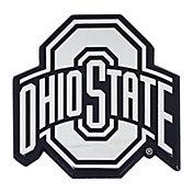 FANMATS Ohio State Buckeyes Chrome Emblem