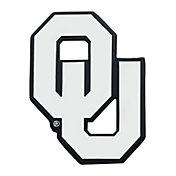 FANMATS Oklahoma Sooners Chrome Emblem