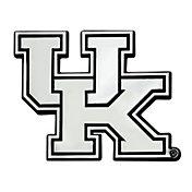 FANMATS Kentucky Wildcats Chrome Emblem