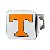 FANMATS Tennessee Volunteers Chrome Hitch Cover