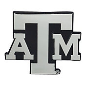 FANMATS Texas A&M Aggies Chrome Emblem