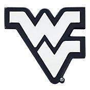 FANMATS West Virginia Mountaineers Chrome Emblem