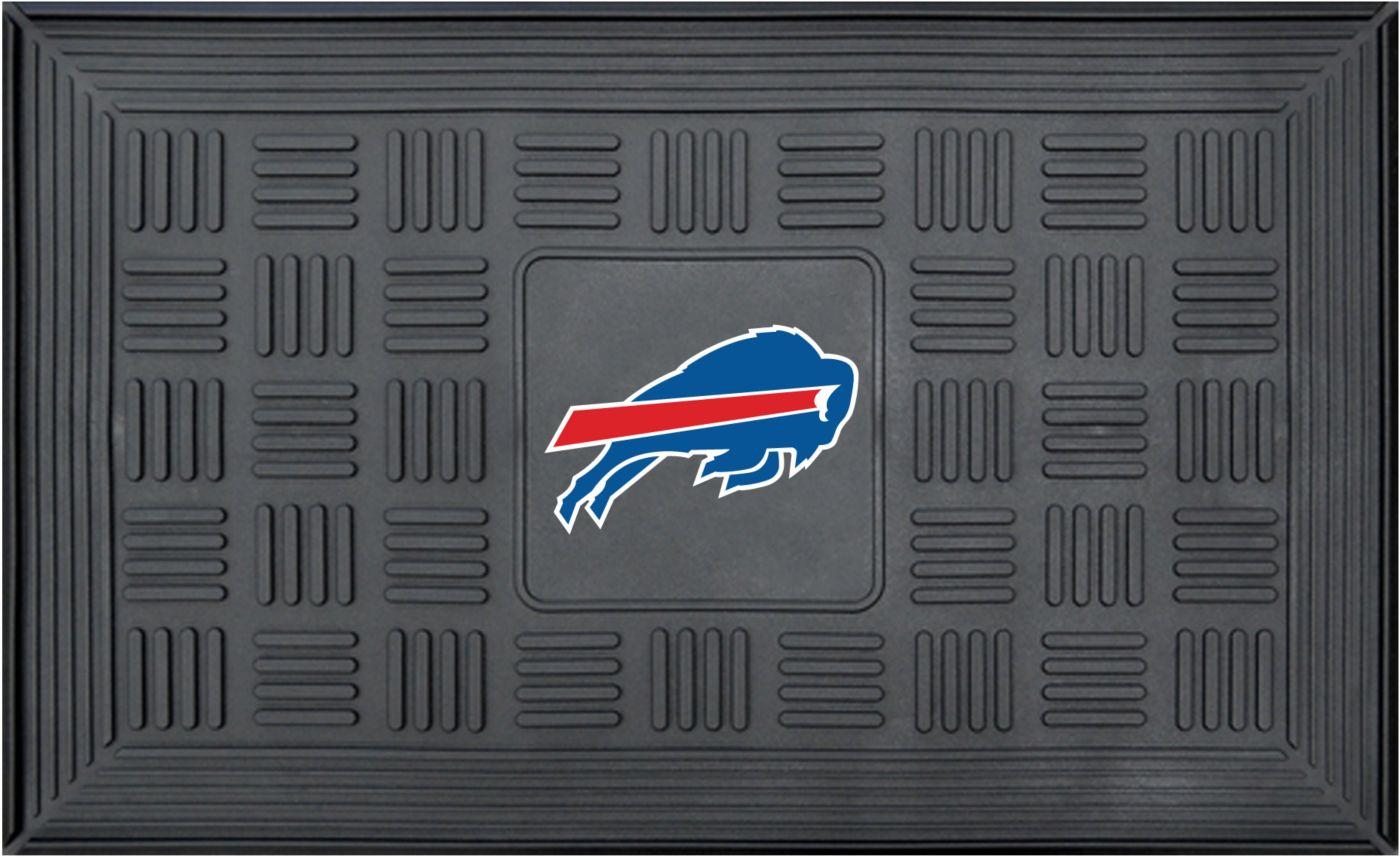 FANMATS Buffalo Bills  Door Mat
