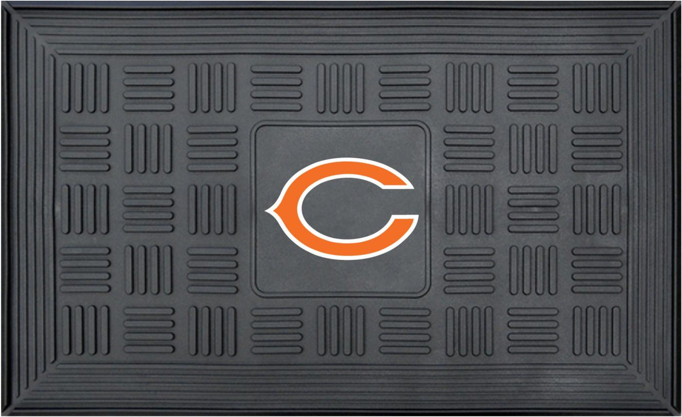 FANMATS Chicago Bears  Door Mat
