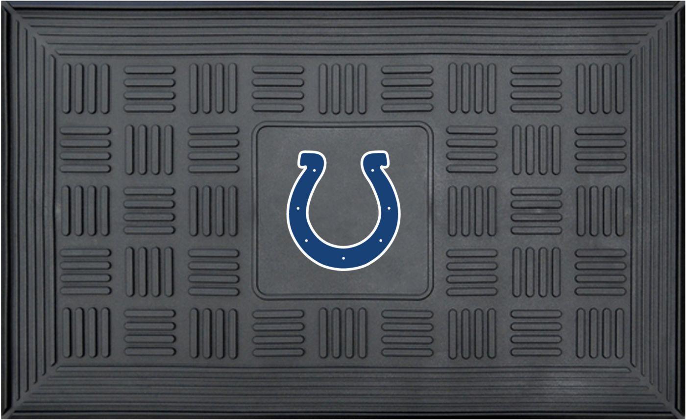FANMATS Indianapolis Colts  Door Mat