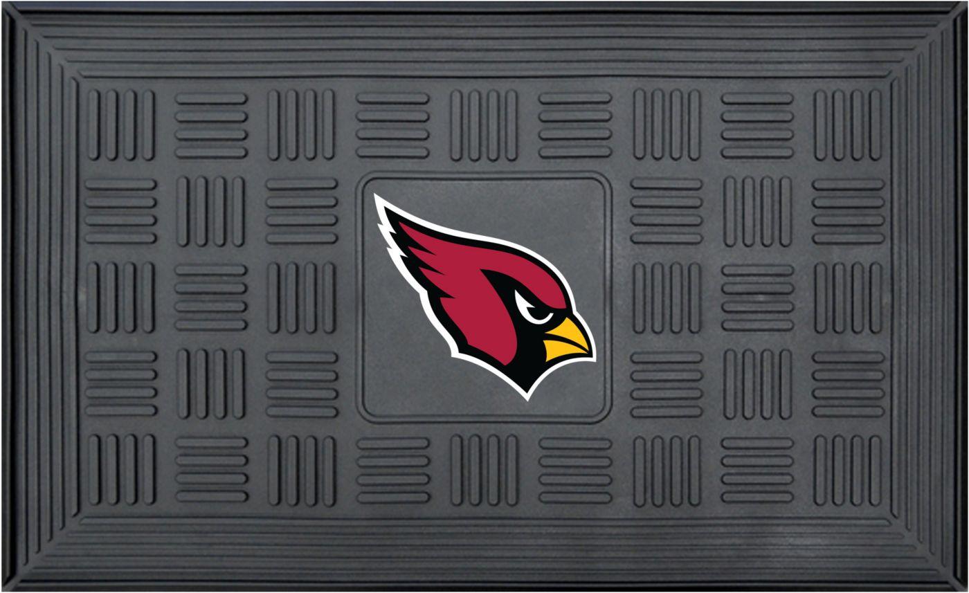 FANMATS Arizona Cardinals  Door Mat