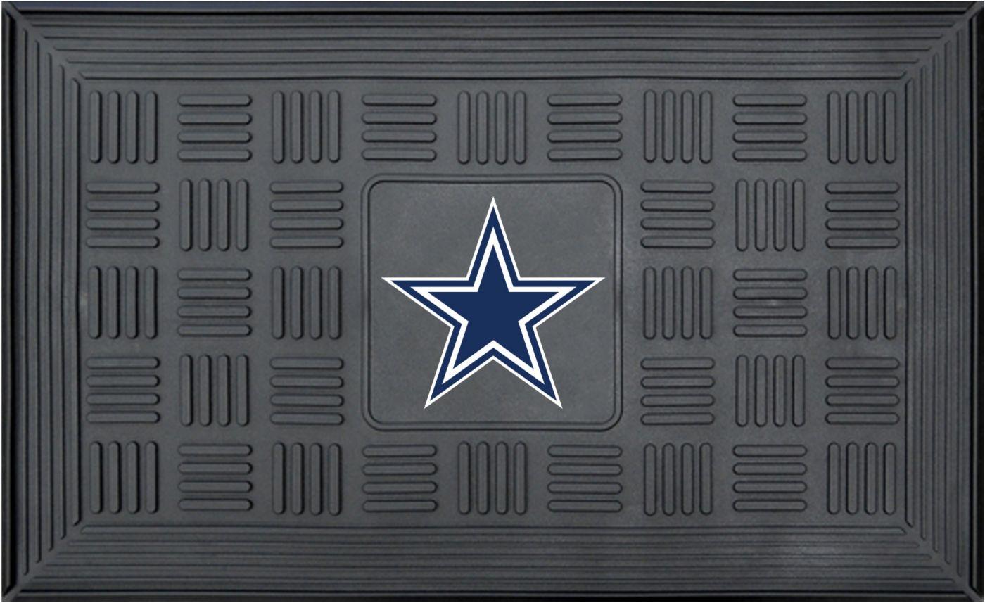 FANMATS Dallas Cowboys  Door Mat