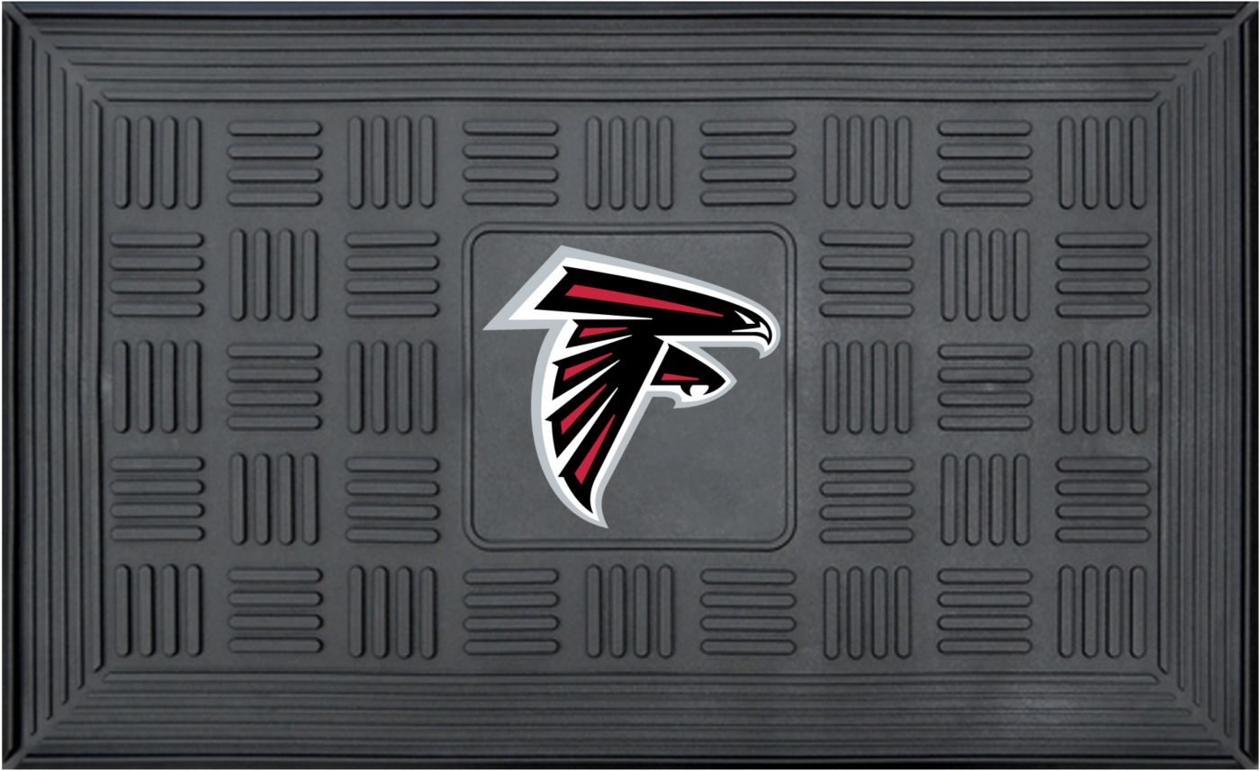 FANMATS Atlanta Falcons  Door Mat