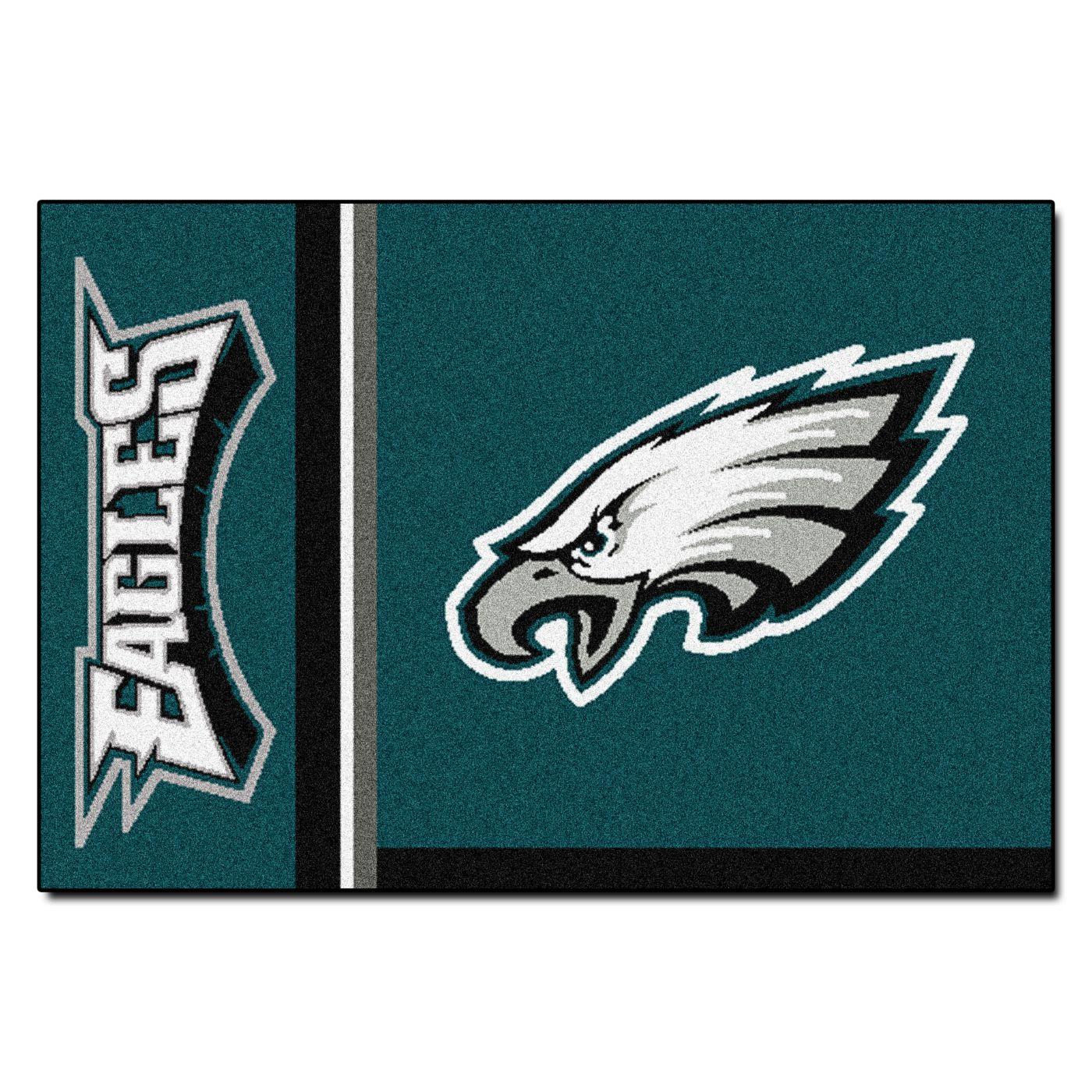 FANMATS Philadelphia Eagles Starter Mat