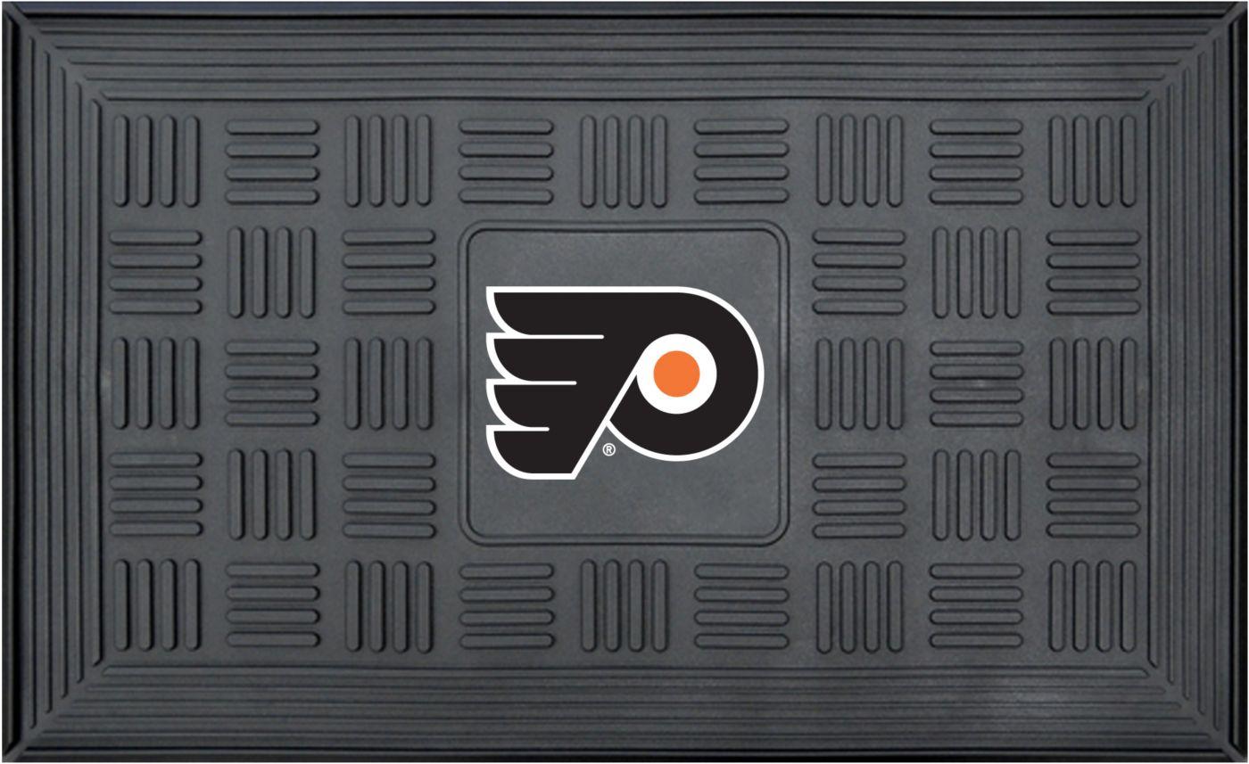 FANMATS Philadelphia Flyers Door Mat