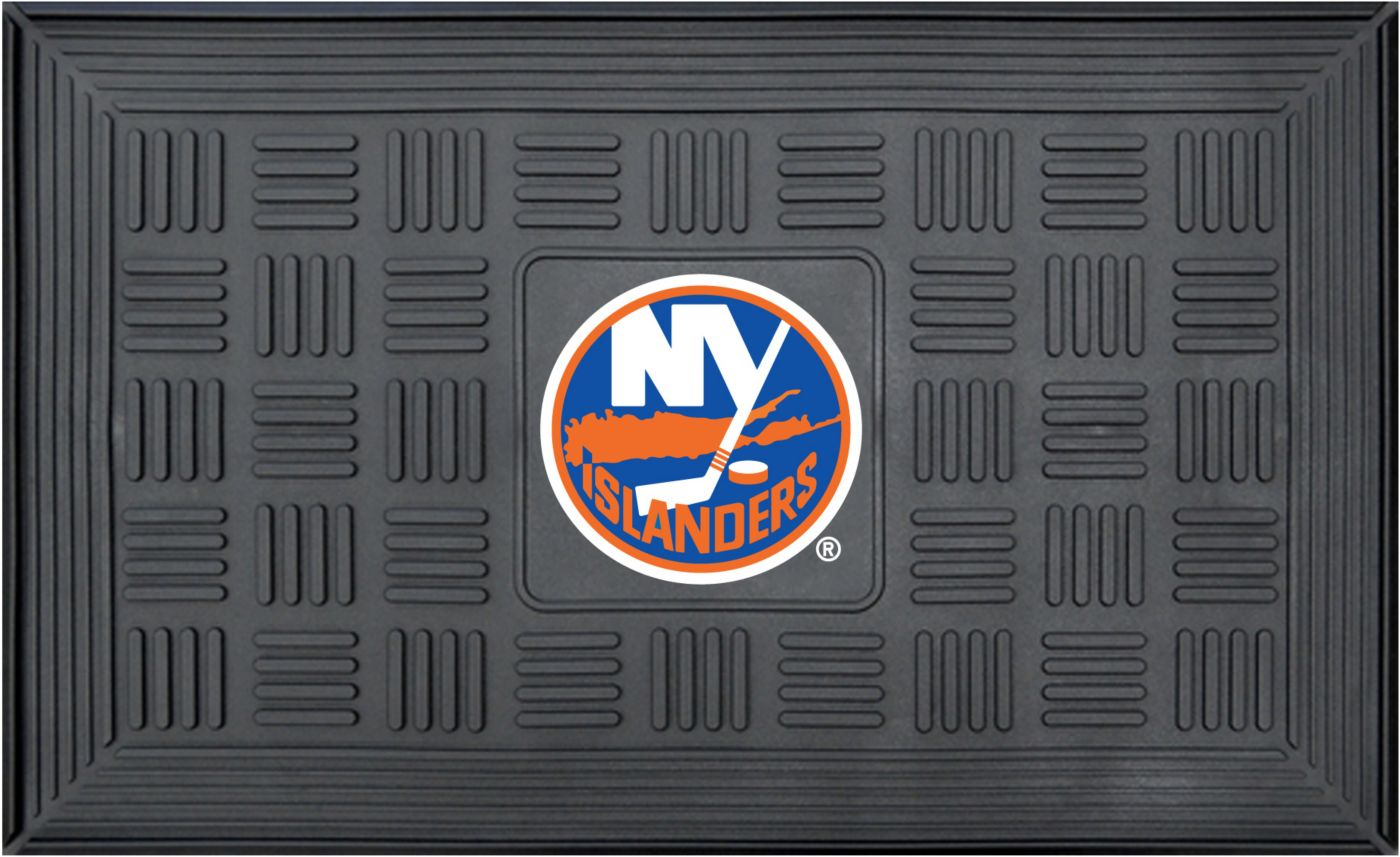 FANMATS New York Islanders Door Mat