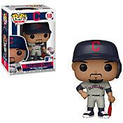 Funko POP! Cleveland Indians Francisco Lindor Figure