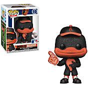 Funko POP! Baltimore Orioles Oriole Bird Figure